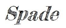 Spade Image